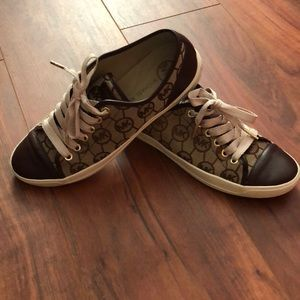 Michael Kors sneakers women size 8